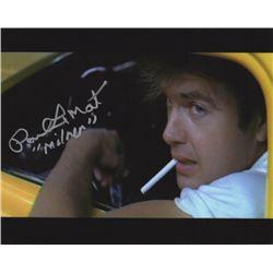 Paul Le Mat Signed Photo from American Graffiti