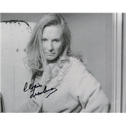 Cloris Leachman Signed Photo as Ruth Popper from The Last Picture Show