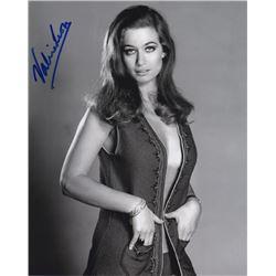 Bond Girl Valerie Leon Signed Photo
