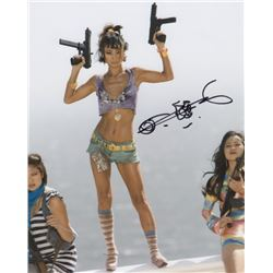 Bai Ling Signed Photo as Ria from Crank: High Voltage