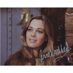 Anne Lockhart Signed Photo as Sheba from Battlestar Galatica