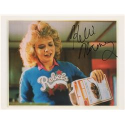 Kelli Maroney Signed Photo Print from Night of the Comet