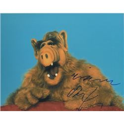Mihaly 'Michu' Meszaros Signed Photo from ALF