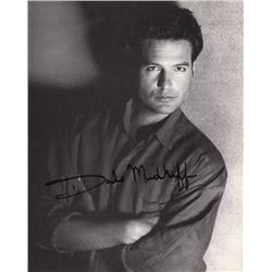 Dale Midkiff Signed Photo Print