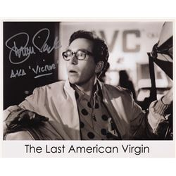 Brian Peck Signed Photo from The Last American Virgin
