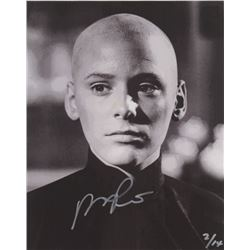 Limited Radames Pera Signed Photo as Young Caine from Kung Fu