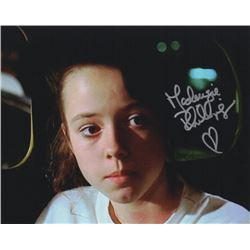 Mackenzie Phillips Signed Photo from American Graffiti