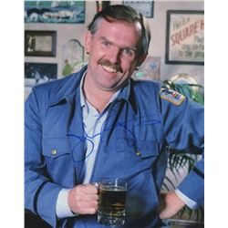 John Ratzenberger Signed Photo as Cliff Clavin from Cheers