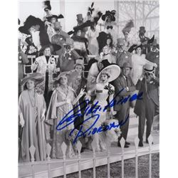 Christopher Riordan Signed Photo Still from My Fair Lady