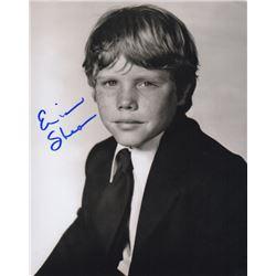Eric Shea Signed photo
