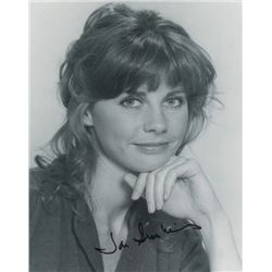 Jan Smithers Signed Photo as Bailey Quarters from WKRP in Cincinnati