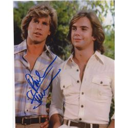 Parker Stevenson Signed Photo Still as Frank Hardy from The Hardy Boys
