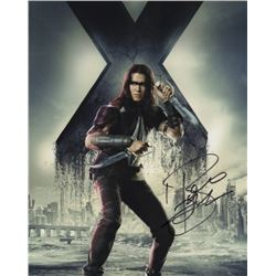 Booboo Stewart Signed Photo as Warpath from X-Men: Days of Future Past