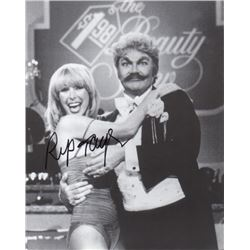 Rip Taylor Signed Photo Print from The $1.98 Beauty Show
