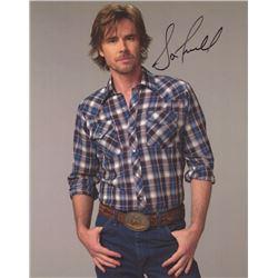 Sam Trammell Signed Photo Print as Sam Merlotte from True Blood