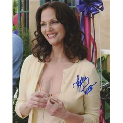 Lesley Ann Warren Signed Photo as Sophie Bremmer from Desperate Housewives