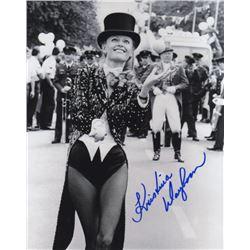 Kristina Wayborn Signed Photo from James Bond Octopussy