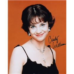 Cindy Williams Signed Photo as Shirley Feeney from Laverne & Shirley