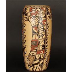 Hopi Pottery Vase
