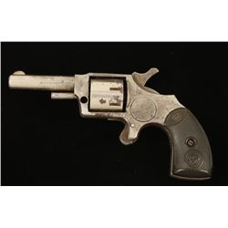 Unknown maker Liberty Cal: .22 SN: 261