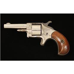 Hood Firearms Co. Robin Hood No. 1 Cal: .22