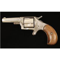 Hood Firearms Co. Robin Hood Cal: .38 RF SN: 5746