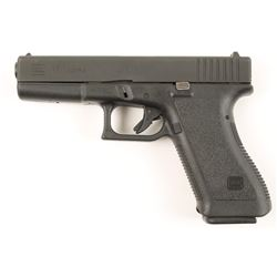 Glock Model 17 9mm SN: XW736US