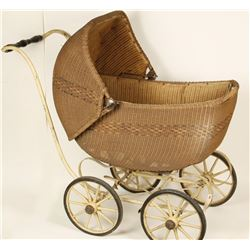 Victorian Child's Buggy
