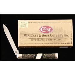 """Case """"Doctor's"""" Pocket Knife"""