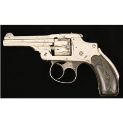 S&W Safety Hammerless Cal: .32 SN: 16908