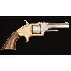 American Standard Tool Cal: .22 SN: 20779