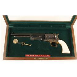 Colt 1847 Walker .44 Cal SN: 1516
