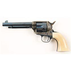 Cimaron Model P .45 Colt SN: P18939