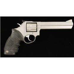 Taurus 66 .357 Magnum SN: CX933311