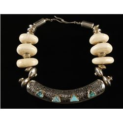 High Quality Navajo Necklace