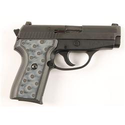 Sig Sauer P239 9mm SN: SB4007426