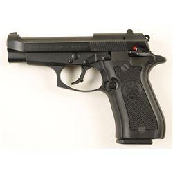Beretta 84F .380 Auto SN: E39482Y