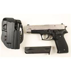 Sig Sauer P-226 9mm SN: U433949