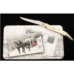 """Case """"Toothpick"""" Pocket Knife XXX"""
