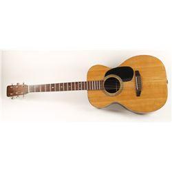 Martin Six String Guitar