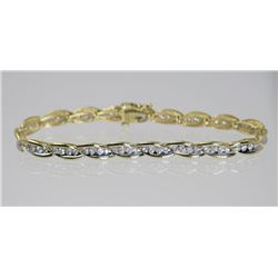 Stunning Diamond Bracelet