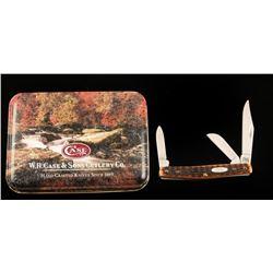 Case XX Pocket Knife 6344SS