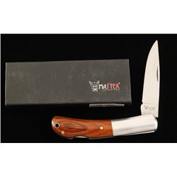 Master Knife