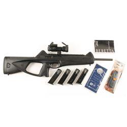 Beretta CX4 Storm 9mm SN: CX28327