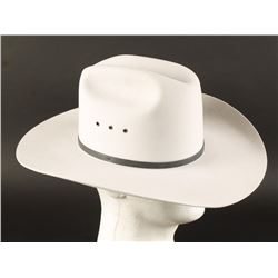 Bailey Cowboy Hat in the John Wayne Style