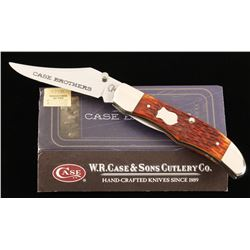 "Case ""Mid Folding Hunter"" Pocket Knife"
