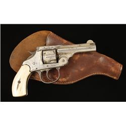 Iver Johnson Safety Automatic Cal: .32 SN: P65481