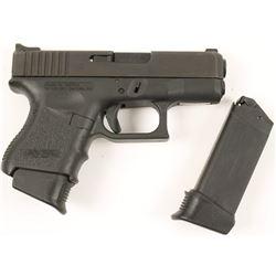 Glock Model 27 .40S&W SN: CCL220US
