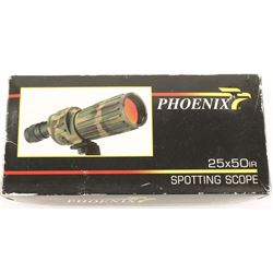 Phoenix Spotting Scope