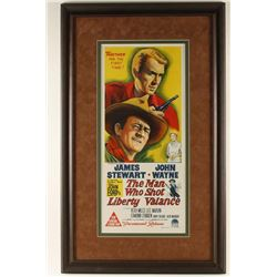 Fantastic Custom Colored Framed Movie Poster